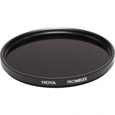 Нейтрально-серый фильтр HOYA PRO ND32 49mm