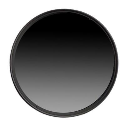 Градиентный нейтрально-серый фильтр HOYA GRAD ND10 58mm