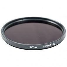 Нейтрально-серый фильтр HOYA PRO ND100 62mm