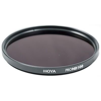 Нейтрально-серый фильтр HOYA PRO ND100 77mm
