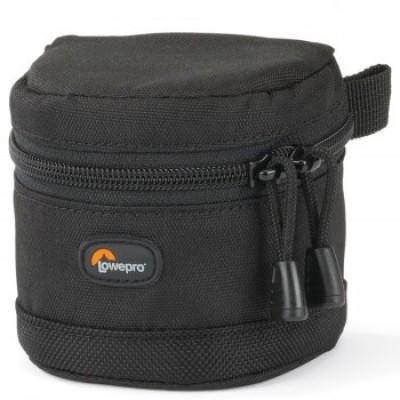 Чехол для объектива Lowepro Lens Case 8 x 6cm
