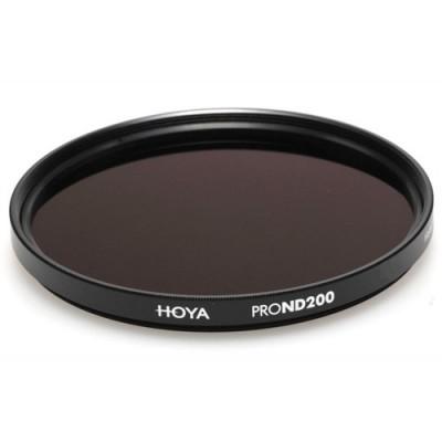 Нейтрально-серый фильтр HOYA PRO ND200 58mm