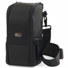 Чехол для объектива Lowepro S&F Lens Exchange Case 200 AW Black