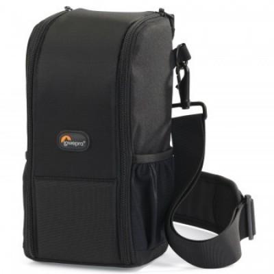Чехол для объектива Lowepro S&F Lens Exchange Case 200 AW Black