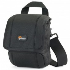 Чехол для объектива Lowepro S&F Slim Lens Pouch 55 AW Black