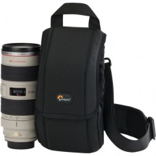 Чехол для объектива Lowepro S&F Slim Lens Pouch 75 AW Black