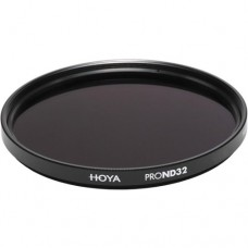 Нейтрально-серый фильтр HOYA PRO ND32 52mm