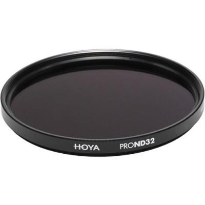 Нейтрально-серый фильтр HOYA PRO ND32 72mm