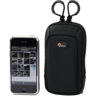 Чехол для телефона Lowepro S&F Phone Case 20 Black