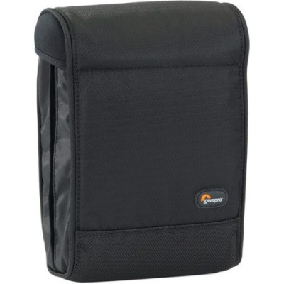 Чехол для фильтров Lowepro S&F Filter Pouch 100 Black