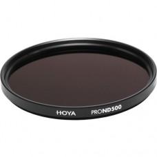 Нейтрально-серый фильтр HOYA PRO ND500 52mm