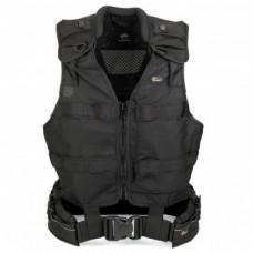 Комплект Lowepro S&F Deluxe Belt and Vest Kit (L/XL)