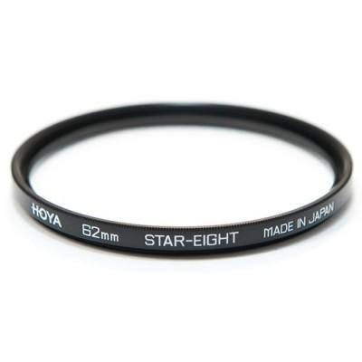 Звездный фильтр HOYA STAR-EIGHT 62mm