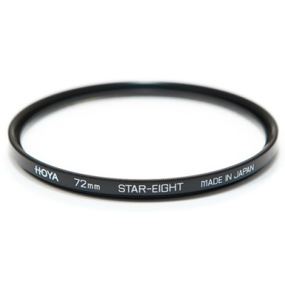 Звездный фильтр HOYA STAR-EIGHT 72mm