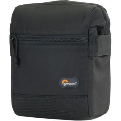 Сумка Lowepro S&F Utility Bag 100 AW Black