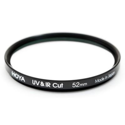 Ультрафиолетовый фильтр HOYA UV-IR HMC 55mm