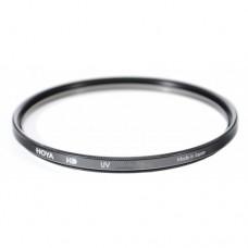 Ультрафиолетовый фильтр HOYA UV(0) HD 49mm