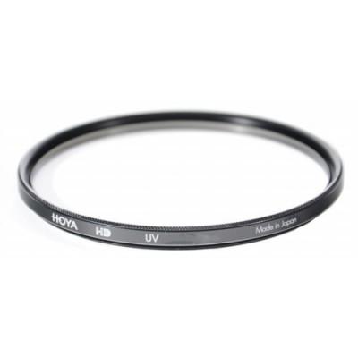 Ультрафиолетовый фильтр HOYA UV(0) HD 62mm