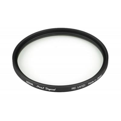 Ультрафиолетовый фильтр HOYA UV(0) PRO1D 62mm