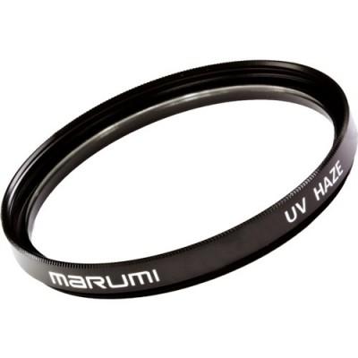 Ультрафиолетовый фильтр Marumi UV (Haze) 55mm