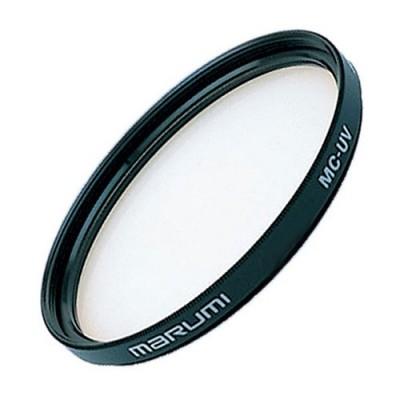 Ультрафиолетовый фильтр Marumi MC-UV (Haze) 55mm