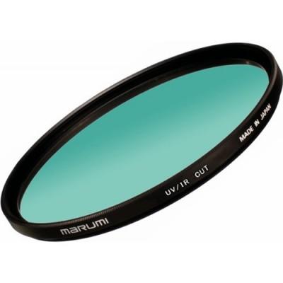 Ультрафиолетовый фильтр Marumi UV-IR CUT 52mm