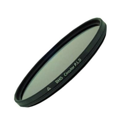 Поляризационный фильтр Marumi DHG Lens Circular P.L.D. 49mm