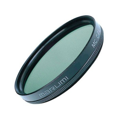 Поляризационный фильтр Marumi MC-Circular PL 72mm