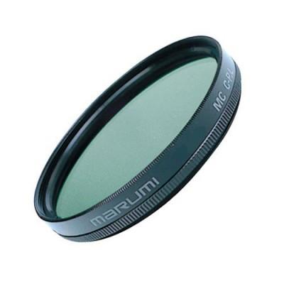 Поляризационный фильтр Marumi MC-Circular PL 77mm
