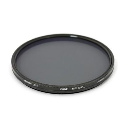 Поляризационный фильтр Marumi WIDE MC Circular PL 58mm