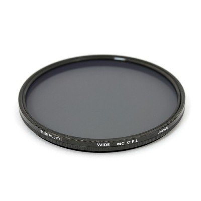 Поляризационный фильтр Marumi WIDE MC Circular PL 72mm