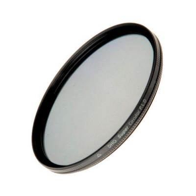 Поляризационный фильтр Marumi DHG Super Circular P.L.D. 55mm