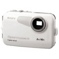 Подводный бокс Sony SPK-THB для фотоаппарата Sony DSC-T5
