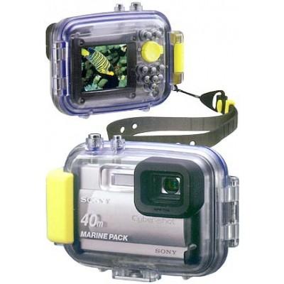 Подводный бокс Sony MPK-THA SONY CyberShot DSC-T1