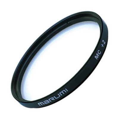 Макролинза Marumi MC Close-Up +2 62mm
