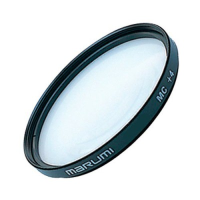 Макролинза Marumi MC Close-Up +4 77mm