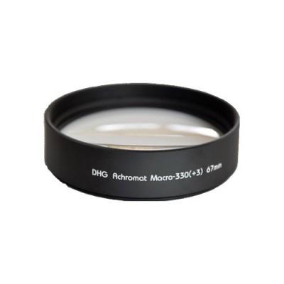 Макролинза Marumi для макросъемки DHG Ахромат 330(+3) 62мм
