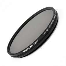 Нейтрально-серый фильтр переменной плотности Marumi DHG Vari ND2-ND400 77mm
