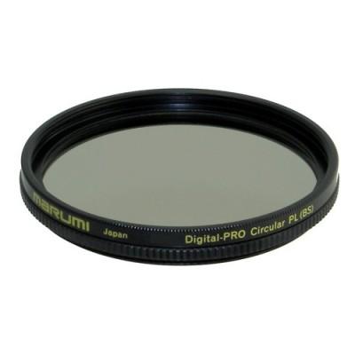 Поляризационный фильтр Marumi Digital PRO Circular PL Brass 72mm
