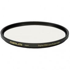 Защитный фильтр Marumi Digital PRO LENS PROTECT Brass 49mm
