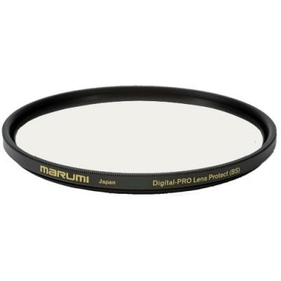 Защитный фильтр Marumi Digital PRO LENS PROTECT Brass 55mm
