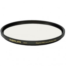 Защитный фильтр Marumi Digital PRO LENS PROTECT Brass 58mm