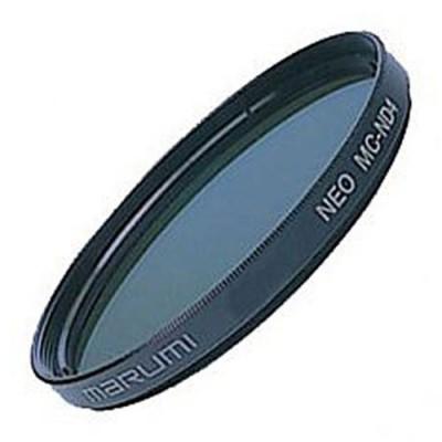 Нейтрально-серый фильтр Marumi NEO MC-ND4 58mm