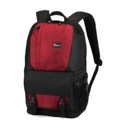 Рюкзак Lowepro Fastpack 200 Красный
