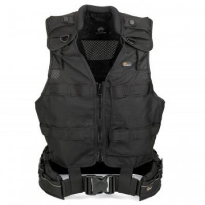 Комплект Lowepro S&F Deluxe Belt and Vest Kit (S/M)
