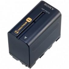 Аккумулятор Swit S-8972 Замена (SONY NP-F970 / NP-F960)