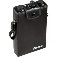 Внешний батарейный блок Nissin PS-300N для вспышек Nikon