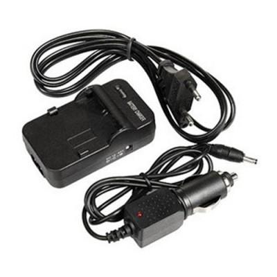 Зарядное устройство AcmePower AP CH-P1640/ LP-E5 для EOS 450D, 500D, 1000D, Rebel XS, Rebel XSi, Rebel T1i, Kiss F, Kiss X2, Kiss X3