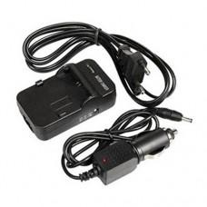 Зарядное устройство AcmePower AP CH-P1640/ (LC-E6E) ДЛЯ LP-E6 Canon EOS 5Ds, EOS 5D Mark II, EOS 5D Mark IIl, EOS 6D, EOS 7D, EOS 60D, EOS 70D.