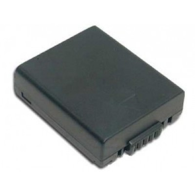 Аккумулятор Panasonic CGA-S002E / CGR-S002